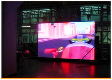 LED Video Wandpaneele